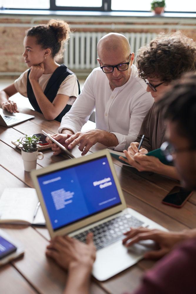 Audit - Développement de logiciels